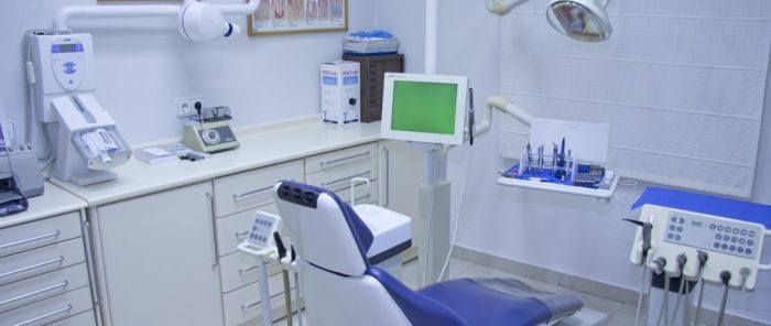 clínicas dentales en Málaga