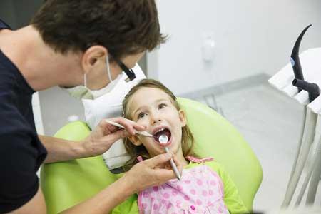 odontología pediátrica Málaga