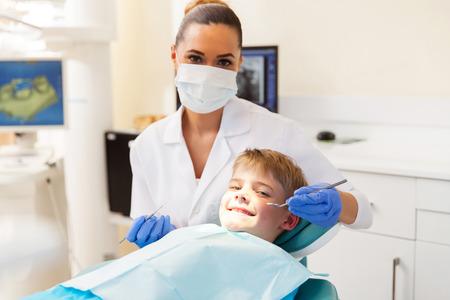 odontopediatría en Málaga