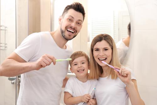 por qué es importante la salud bucal