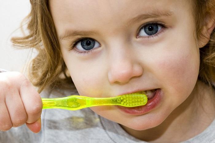 odontología infantil Málaga
